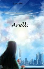Arell. by theroxxanne