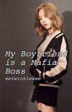 Taeyeon: My Boyfriend is a Mafia Boss by MsTwinkleeee
