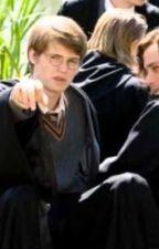Harry Potter Headcanons and One-Shots by Ash-GreninjaGirl