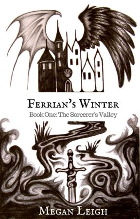 Ferrian's Winter by hookline-dreamer