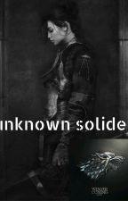 Unknown Soilder  by fandom_girl20