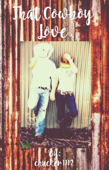 That Cowboy Love