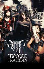 Morgan Graphics  by MorganGraphics