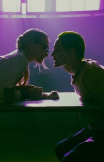 ThE cRaZiEs *A jOkEr AnD hArLeY QuInN fAn Fic*