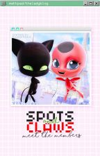 Spots And Claws by TheLadyblog