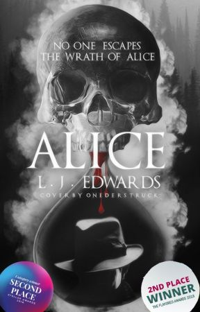 Alice by -florianraven