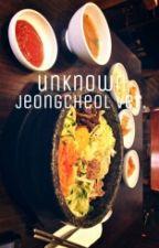 Unknown // JeongCheol ver. by hyeseul