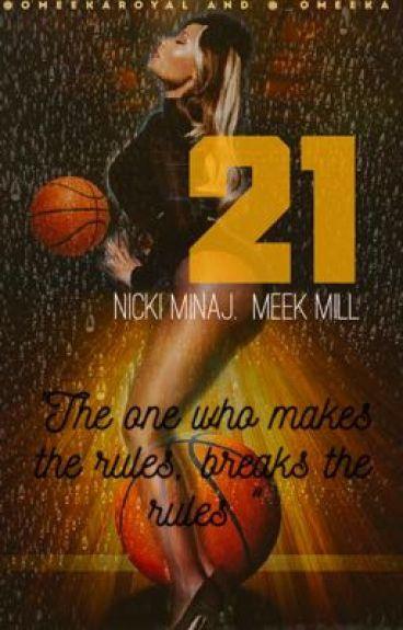 21 | An Omeeka Story