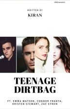 Teenage Dirtbag by KiranDongre2