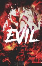 Evil [Zerlu] by shimmercii