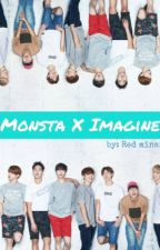 Monsta X Imagine by hihellove