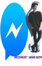 Messenger  ~ Manu Rios❤ by AnonimoJRH