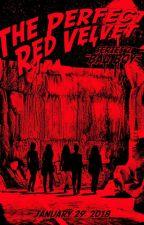 RED VELVET Lyrics by aphoticyeoja