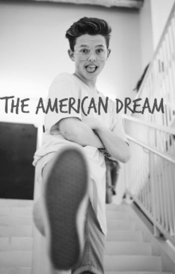 The American Dream[Jacob.Sartorius]