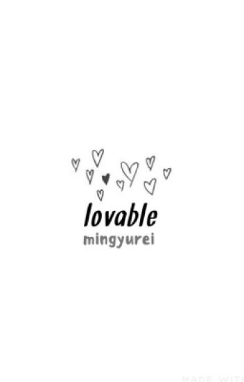lovable | j.ww