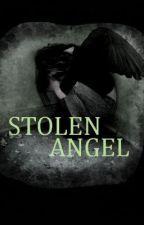 Stolen Angel by littleblckrazorblade