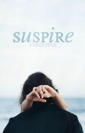 Suspire by impassively
