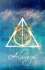 Harry Potter X Reader by OnKeyJongTaeMin