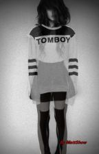Tomboy. by threavens