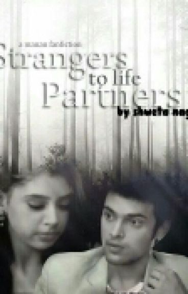 Manan Ff - Stranger To Life Partners