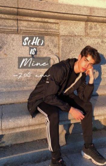 S(He) Mine