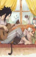 Too Good To Be Real (A GaLe/GajeVy Fanfic) by Animeboy1272