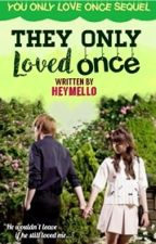 They Only Loved Once #2: BTOB Sungjae ✔ by heymello