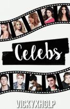 Celebs (all stars) - pause indéterminée by Vickyxhglp