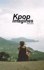KPOP IMAGINES by Tch-Levi