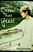 It's Been Three Years ~ Kim Taehyung aka 'V' Fan Fiction (BTS)-Completed by Got7_Btsfanatics