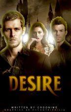 Desire Retold by Croonime