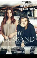 My Husband by IndriHoran1