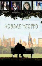 Hobbae Yeoppo  by DeerDumb