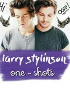 larry stylinson one-shots ✔ by colourfulwriting