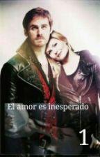 El amor es inesperado (@cshipper) by emmaswan_spain