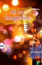 All My Imagination 🎶 CAT by allmyimagination