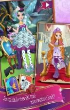 Ever After High Records by EverAfterHigh-