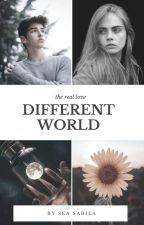 Different World ( END ) by Chntk28