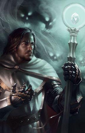 O Caminho do Clérigo by Odin06
