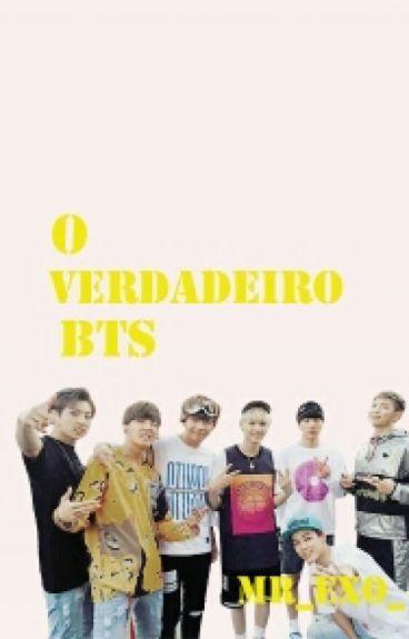 O Verdadeiro BTS hiatus 