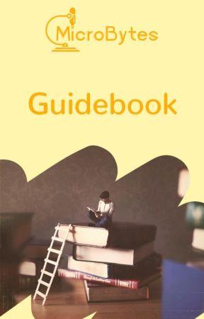 MicroBytes Guidebook by MicroBytes