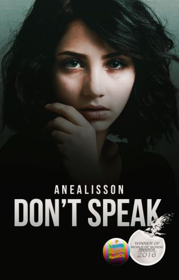 Don't speak (GLEE Fanfic) [1ra parte]