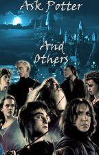 Zapytaj Pottera by Patrycjaawrewszuk