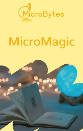 MicroBytes Magic by MicroBytes