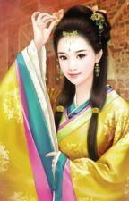 Đích Nữ Trọng Sinh Bảo Điển - Tần Hề by haonguyet1605