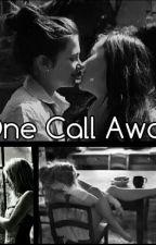 One Call Away | Yuri ZAKOŃCZONE by FelaMorela