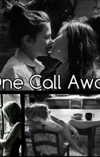 One Call Away | Yuri ZAKOŃCZONE