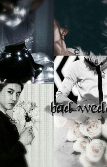 BAD WEDDING...