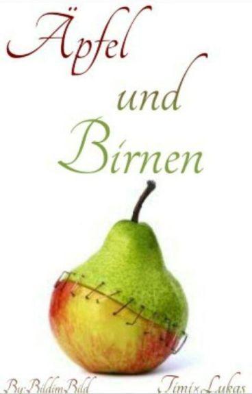 Äpfel und Birnen II [Timigatoah]