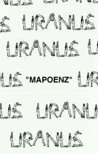 Uranus  by oros_mami